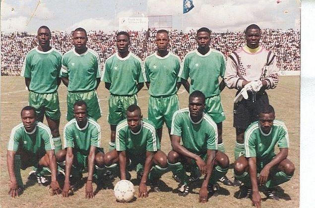 28 anos depois: a queda do avião que interrompeu o sonho da Copa para Zâmbia