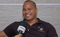 Aloísio Chulapa conversou com a reportagem do Portal TNH1