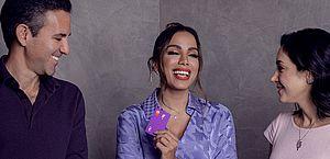 Anitta entra para o conselho de administração do Nubank