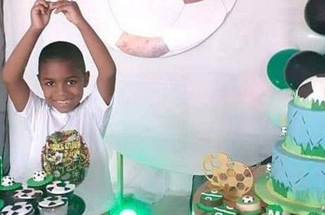 Polícia indicia por homicídio patroa da mãe de menino que caiu do 9º andar no Recife