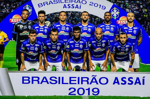 CSA e Sport antecipam datas dos amistosos na parada do Campeonato Brasileiro