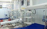 Hospital de Emergência do Agreste tem capacidade ampliada para 57 leitos destinados à Covid-19
