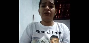 Exclusivo: mãe de Rhaniel Pedro revela ameaça de morte e diz que precisou mudar de residência