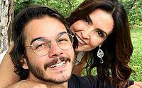 Namorado de Fátima Bernardes, Túlio Gadêlha se lança candidato à Prefeitura de Recife