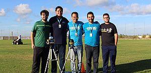 Educação Física e Núcleo de Robótica do Cesmac criam parcerias com clubes alagoanos