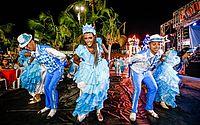Natal dos Folguedos abre comemorações de fim de ano em Maceió