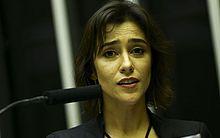 Gabriela Leite diz que mulheres podem ser cientistas e devem ser ouvidas