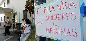 Homem que estuprou e engravidou menina de 10 anos é condenado a 44 anos de prisão no ES