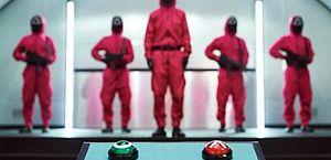 Round 6: psicólogo analisa como a série pode induzir à violência