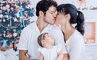 Débora Nascimento e José Loreto se separam após 6 anos; ator nega traição