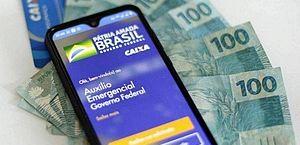 Caixa deposita auxílio de R$ 600 e libera saque de R$ 300; veja quem recebe nesta sexta-feira