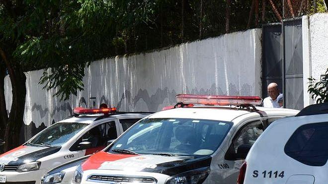 Massacre aconteceu na escola estadual Raul Brasil, em Suzano, e deixou oito mortos no início de março deste ano.