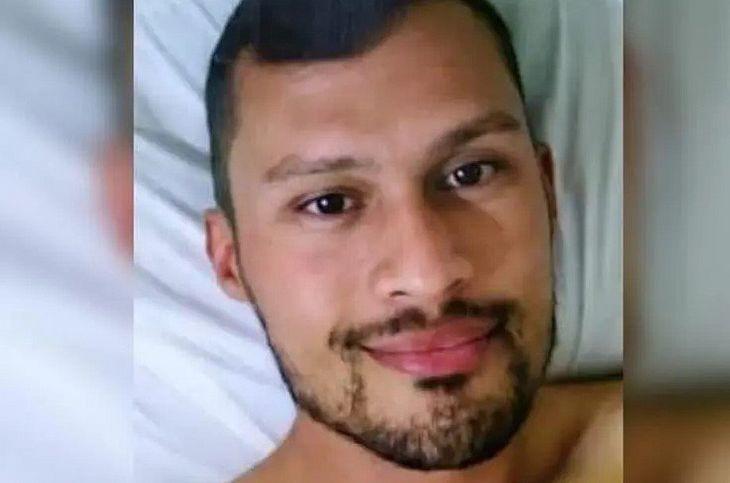 Thiago é suspeito de matar ao menos três homens gays no Paraná e em Santa Catarina