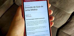 Detran/AL: guia da junta médica passa a ser emitida online