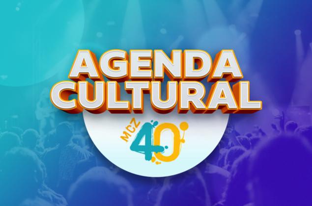 Confira os destaque da Agenda Cultural para este final de semana em Alagoas