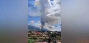 La Palma: cerca de 35 mil pessoas foram afetadas por erupção de vulcão