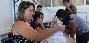Eleições para diretoria de escolas municipais ocorrem nesta quinta