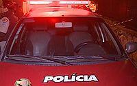 PM morre durante serviço depois de passar mal em Porto Real do Colégio
