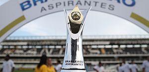 Time sub-23 do Figueirense repete profissional e perde do Santos por W.O.