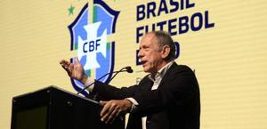 'Flamengo tomou um caminho inadequado', diz secretário-geral da CBF