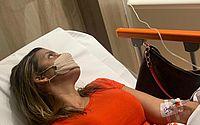 Irmãs são hospitalizadas no Recife com fortes dores musculares após comerem arabaiana