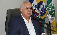 Prefeito de Arapiraca, Rogério Teófilo, está internado com suspeita de covid-19