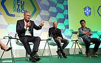 Tite, Sampaoli e Fernando Diniz