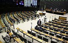 Câmara dos Deputados retoma nesta segunda-feira (25) as atividades presenciais
