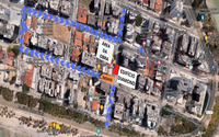 Obras da BRK interditam ruas de Ponta Verde nesta quarta (27)