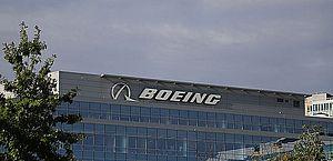 Novo problema deixa parte da frota do Boeing 737 MAX no chão