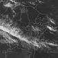 Semarh emite alerta de chuvas fortes no litoral e zona da mata de Alagoas neste fim de semana
