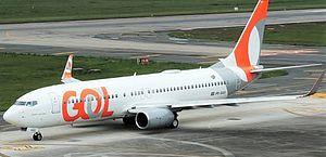 Em um mês, Gol amplia número de voos em 45% para Maceió