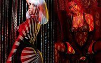 Anitta divulga mais duas versões de si mesma para o novo álbum