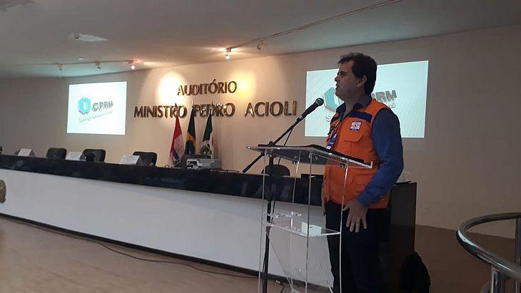 Coronel Alexandre falou sobre encaminhamentos para o bairro Pinheiro e região