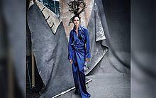 Bruna Marquezine na 'Vogue' americana