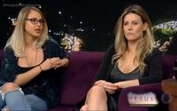 Daiana Garbin e Mirian Bottan falam da luta para enfrentar transtornos alimentares
