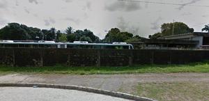 Adolescente morre após ser atropelado por trem no metrô de Recife