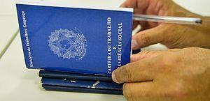 País registra criação de mais de 300 mil vagas de emprego em outubro