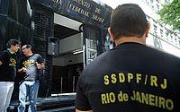Secretária de Saúde de Magé, no Rio, é presa na Operação Garrote da PF