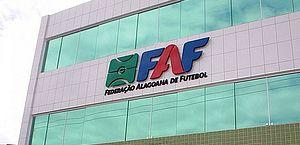 FAF discute com clubes reinício do Alagoano antes do Brasileiro