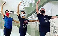 Em aula de ballet, Leo Jaime é confundido com Pazuello; entenda essa história