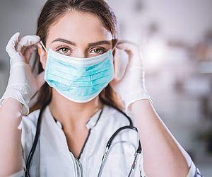 Secretaria de Saúde de Maceió finaliza compra de máscaras e álcool em gel