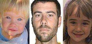 Corpo de menina de 6 anos sequestrada pelo pai é encontrado no mar após semanas de buscas na Espanha