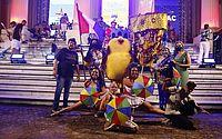 Frevo e samba: Maceió abre alas para as comemorações do mês do folclore