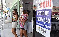 Saiba onde se vacinar contra o Sarampo neste final de semana