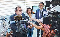 Dívida pública de Alagoas é a menor da história, diz Sefaz