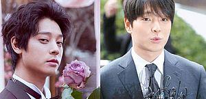 Cantores de k-pop são condenados à prisão após acusação de estupro