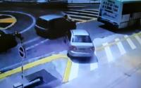 Vídeo mostra ataque a tiros na saída de shopping em Natal