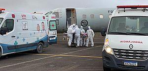 Coari registra sete mortes por covid-19 por falta de oxigênio