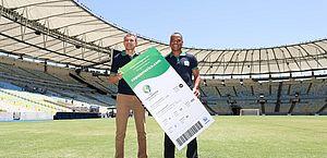 Palco da final, Maracanã renegociará contrato com Copa América